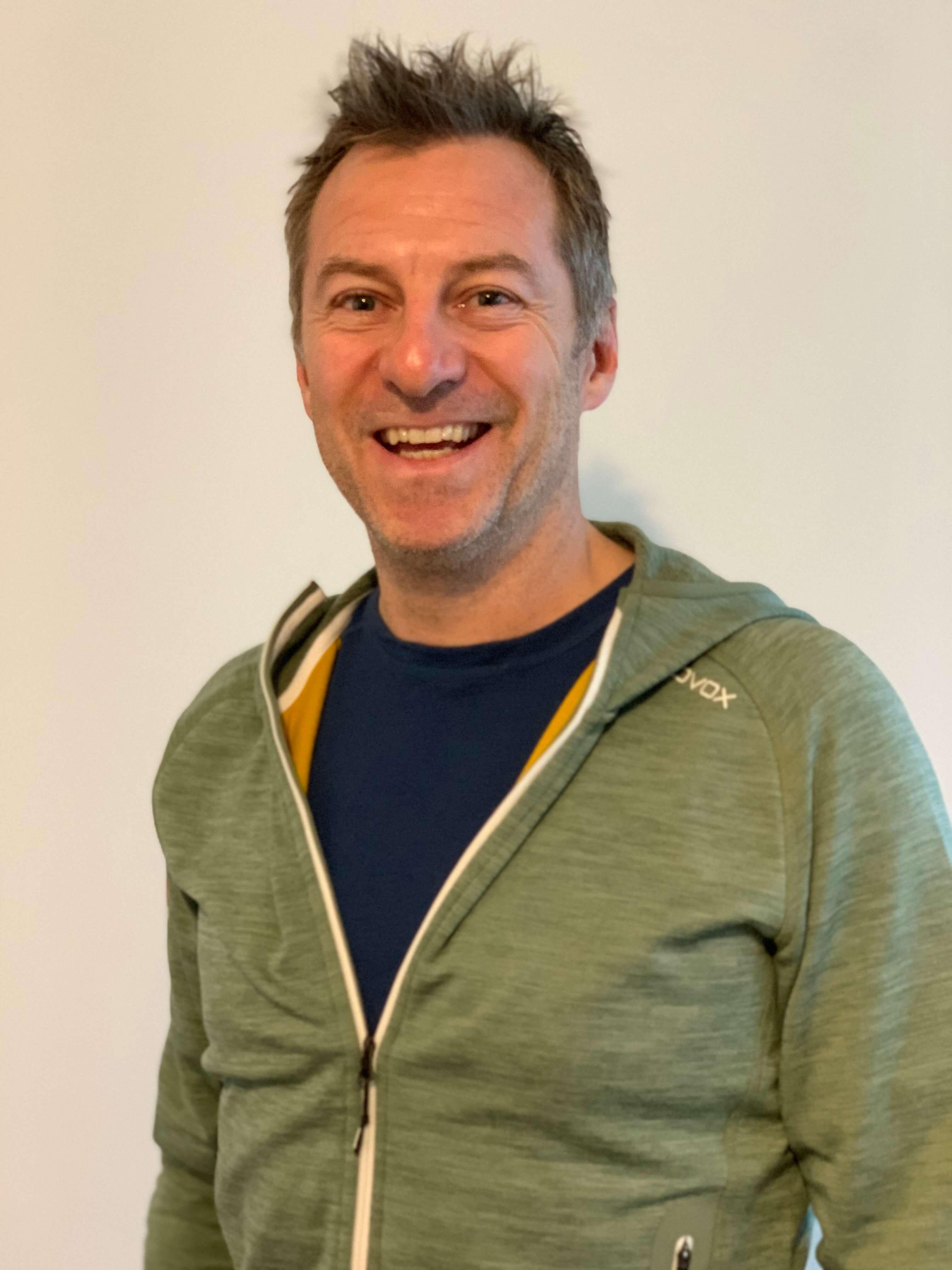 Peter  Schwager