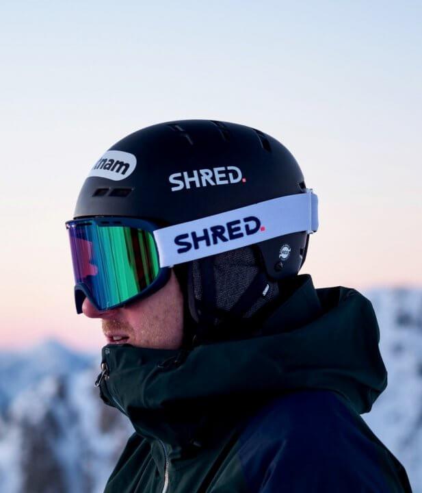 SHRED.-Optics